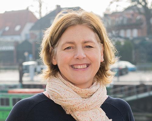 Andrea Jülisch